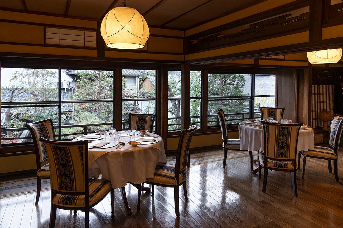 【平日限定】テーブルマナーコース