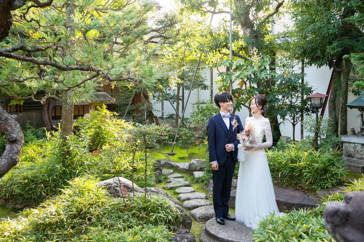 本格フレンチのハーフコース試食付☆結婚式相談&見学フェア